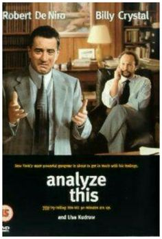 141. Analyze This (1999)