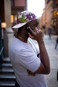 The homie Virgil Abloh, Art Director for Kanye