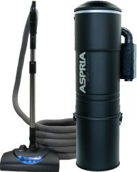A central vacuum unit can be as much as five times more powerful than conventional vacuum cleaners and since it is located in a remote location, the sound produced by the central vacuum is minimal. Also, it usually requires emptying only once or twice per year. As a final enticement to the homeowner, built-in vacuums typically retain their full value when a home sells and is considered a home upgrade which may increase the value of the home - something that can't be said for a portable…