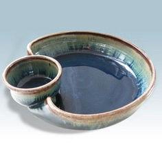 131 Adorable Stoneware Ceramic Bowls. Ceramic bowl (61). This could be salsa dish.