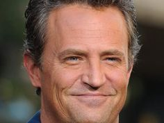 Matthew Perry, now sober and in #recovery, is helping those battling #addictions.