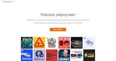 Google Play Music Podcasts Supposedly coming later this Month #Android #CES2016 #Google
