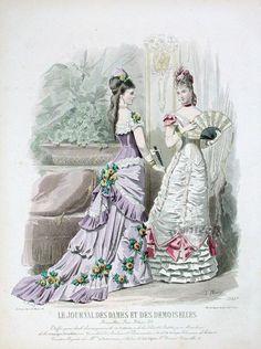 FashionOnlaine - Barroco
