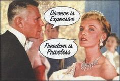 Freedom is Priceless