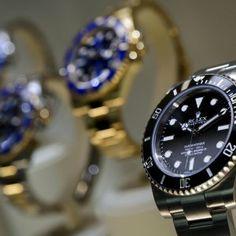 Apple no puede competir con los relojes suizos de lujo.