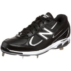 New Balance MB1103 Mid Baseball Cleat,Black,13 B US Women/11.5 D US Men New Balance. $94.95