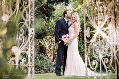 Green Gables Wedding Estate Nikki + Josh » Honey Photographs by Alyss