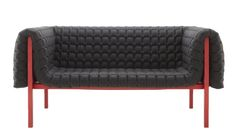 Ruché Sofa by Inga Sempa for Linge Roset
