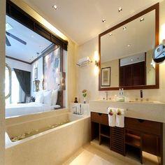 JW Marriott Khao Lak Resort and Spa Takua Pa, Thailand
