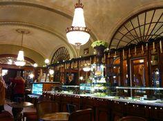 Café Gerbeaud in Budapest, Budapest