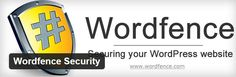 WordPress Security Plugin Wordfence Security Review. More than 4 million people using Wordfence Security plugin to make their site secure