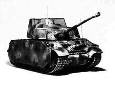 Turán III - model or mockup. It seems to that Hungarian engineers planned to equip this tank with Schurzen screens on side World Of Tanks, Army Vehicles, Armored Vehicles, Tank Armor, Panzer Iv, War Thunder, Model Tanks, Armored Fighting Vehicle, Ww2 Tanks