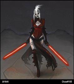 Female Sith Lord Plus Star Wars Characters Pictures, Star Wars Pictures, Star Wars Images, Star Wars Sith, Star Wars Rpg, Star Trek, Female Sith Lords, Star Wars History, Star Wars Personajes