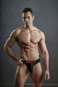 jb Hot Men, Sexy Men, Hot Guys, Men's Undies, Black Underwear, Male Body, Mens Fitness, Briefs, Cute Boys