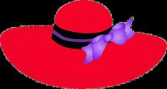 red hat society - Google Search