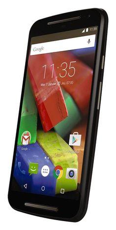 Motorola Moto G 4G V2