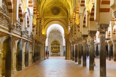 Cordoba in Spanien ist nicht nur eine sehr heiße Stadt, sondern hat auch viel zu bieten. Wir verraten euch Sehenswürdigkeiten, Restaurants und Tipps.