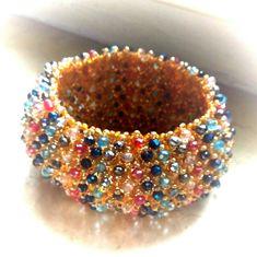 Capriccio beads