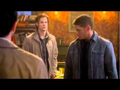 SUPERNATURAL SEASON 6 -The french mistake extended version