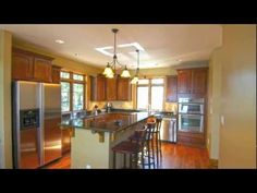 Kitchens by Dickinson Homes