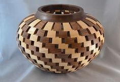 Jim Rodgers' Designs in Wood-Gallery