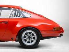 21   Porsche 911 2.3 ST, Group IV Special GT, Model 1970   Auctionata