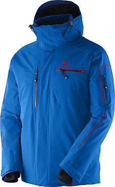 Salomon Brilliant Jacket - Men's Ski Jackets - 2016 - Christy Sports