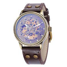 $18.80 (Buy here: https://alitems.com/g/1e8d114494ebda23ff8b16525dc3e8/?i=5&ulp=https%3A%2F%2Fwww.aliexpress.com%2Fitem%2FSHENHUA-Bronze-Retro-Leather-Band-Horloges-Mens-Watches-Top-Brand-Luxury-Automatic-Mechanical-Skeleton-Watch-Relojes%2F32676137457.html ) SHENHUA Bronze Retro Leather Band Horloges Mens Watches Top Brand Luxury Automatic Mechanical Skeleton Watch Relojes Male for just $18.80