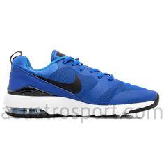 Zapatillas Nike Azul Celeste