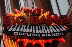 The Big Bang Dueling Pianos, Nashville Nashville Music, Nashville Trip, Nashville Tennessee, Tennessee Whiskey, Nashville Bachelorette Weekend, Nashville Nightlife, Piano Bar, Weekend Trips, Weekend Getaways