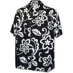 chemise hawaienne ...Na pali coast