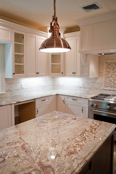 typhoon bordeaux granite kitchen design ideas pictures remodel and