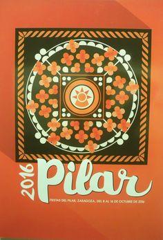 Exposicion Carteles Fiestas del Pilar 2016