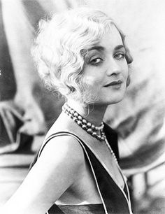 Constance Bennett in My Son (1925)