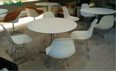 Food Court, Eames, Dining Table, Chair, Furniture, Google Search, Home Decor, Top, Dining Room Table