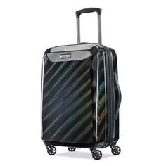 Favorites - eBags Carry On Luggage, Travel Luggage, Lightweight Luggage, Hardside Spinner Luggage, Spinner Suitcase, Travel Accessories, Moonlight, 21st, American