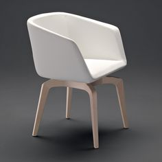 Awesome Find This Pin And More On Breakout / Soft Seating. MEG Chair ... Amazing Pictures