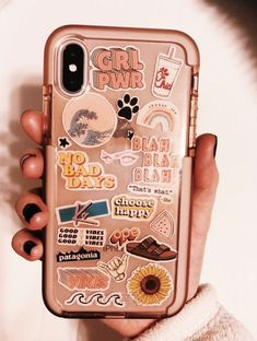 Love this one ★ phone stickers, diy case, diy phone cases, clear phone Cute Cases, Cute Phone Cases, Iphone Phone Cases, Phone Covers, Clear Phone Cases, S8 Phone, Diy Coque, Telefon Apple, Tumblr Phone Case