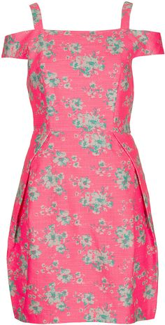 #Topshop                  #love                     #Neon #Floral #Shoulder #Dress #Brights #Love #Topshop                        Neon Floral Shoulder Dress - Brights - We Love - Topshop USA                                            http://www.seapai.com/product.aspx?PID=355022