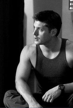 Dean so hot