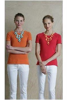 80247c080a 48 Best Statement Necklace Dressing images