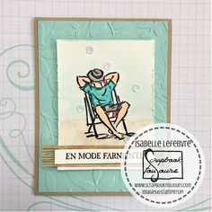 Scrapbook toujours Stampin Up, A Good Man, Frame, Books, Home Decor, Fashion Styles, Picture Frame, Libros, Decoration Home