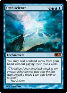 Devil's Advocate: Infinite Combos.  Fantastic article about why infinite comobs are a good thing in Commander