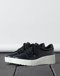 sneakers for cheap 26e96 d9714 Schoenen - MEISJE BSK - MEISJE-BSK - Bershka Belgium Bershka Chico, Zapatos  Bershka