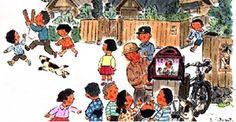 Kamishibai for Kids: Homepage