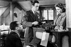 Casablanca: We'll always have Paris...