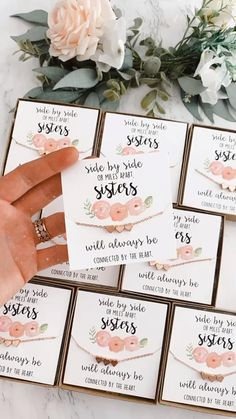 Sorority Sisters, Sorority Gifts, Womens Retreat Gifts, Bridesmaid Proposal, Bridesmaid Gift Boxes, Girls Camp Gifts, Friendship Day Gifts, Encouragement Gift, Miles Apart