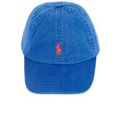 1a4bc7741e5 Ralph Lauren - Logo cap - 229173