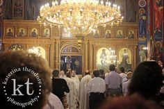 Katerina Theodore Photography | St. Pareskevi - Nafpaktos, Greece #saint #nameday #stpareskevi #church #Nafpaktos #Greece #icon #GreekOrthodox #priests