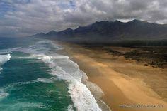playa de barlovento, fuerteventura